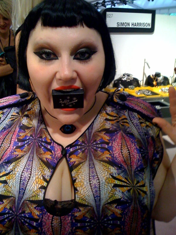 Bonjour, Beth Ditto