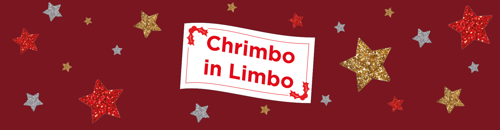 Chrimbo In Limbo