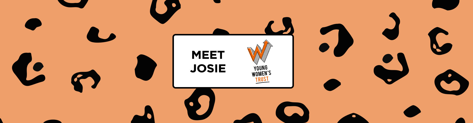 Meet Josie - Advisory Panel member for Young Women's Trust