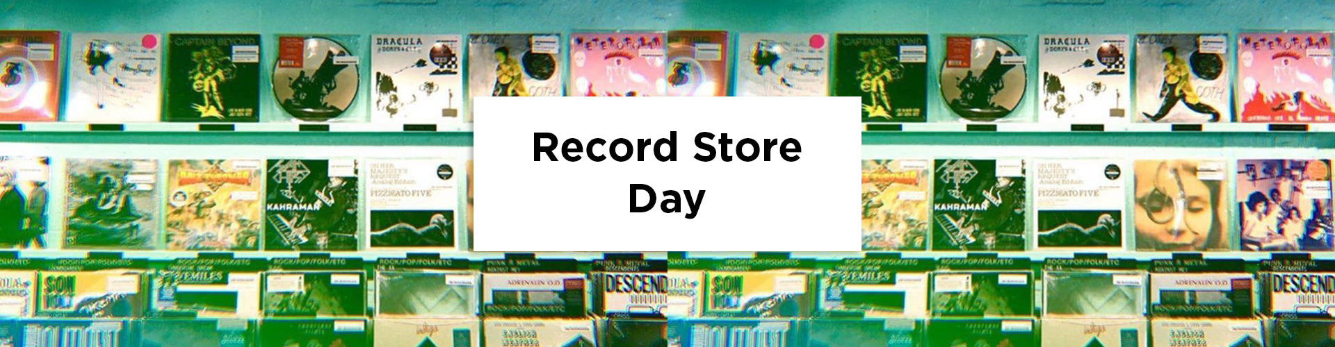 Record Store Day's TOP female artist records to buy!