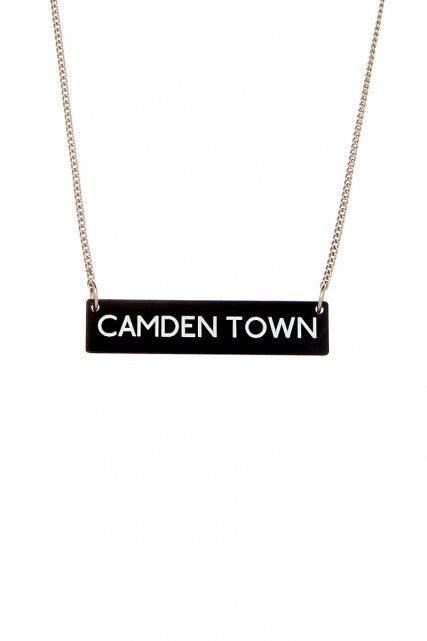 TATTY DEVINE'S GUIDE TO: CAMDEN TOWN
