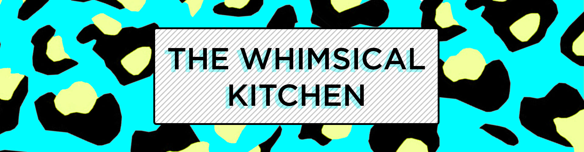 Women We Watch: The Whimsical Kitchen