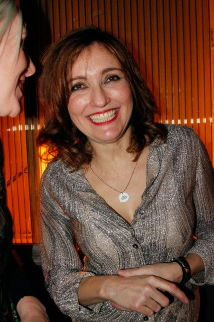 Women With Something To Say: Viv Albertine