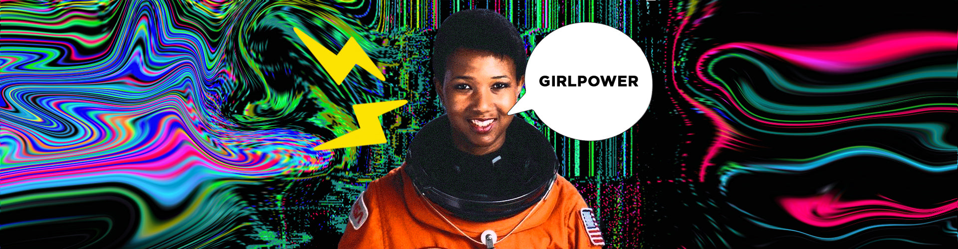 Anatomy Is Not Destiny: Meet Mae Jemison 🚀