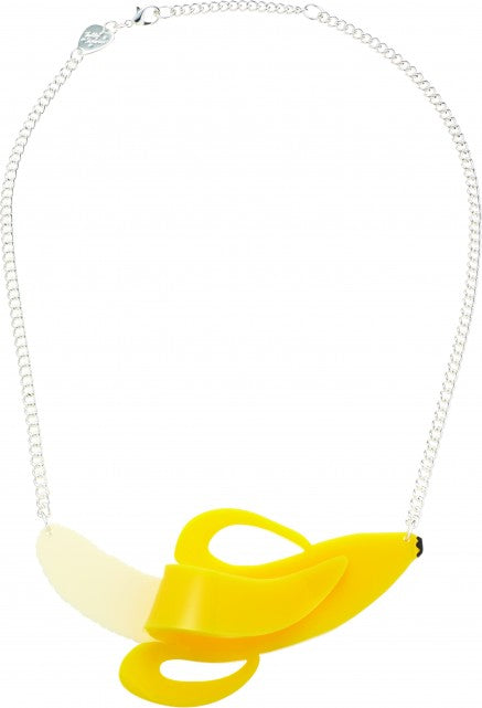 #TDBringItBack: The Banana Necklace