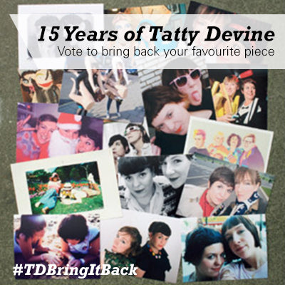 #TDBringItBack: Vote for your favourite piece!