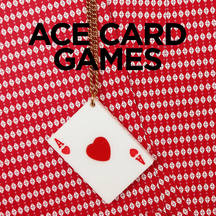 ACE CARD GAMES