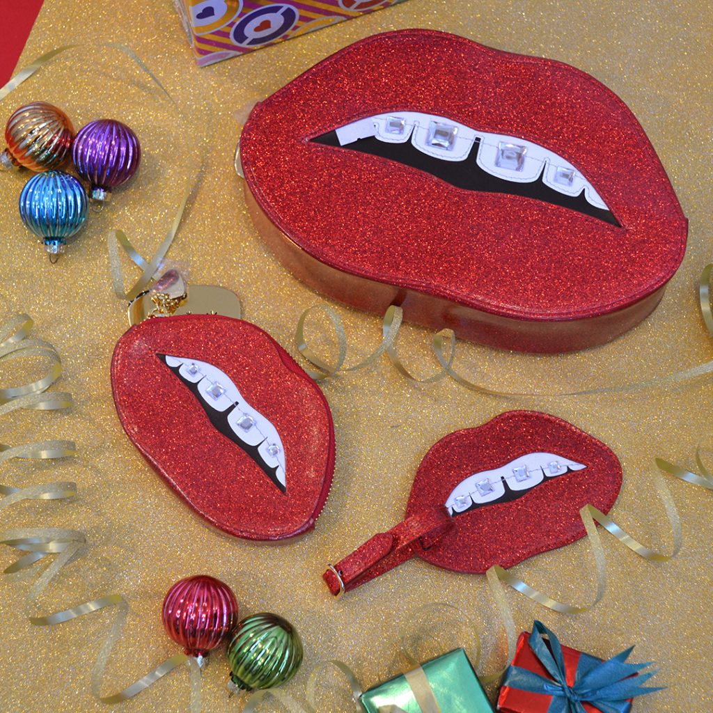 The Tatty Devine Gift Guide
