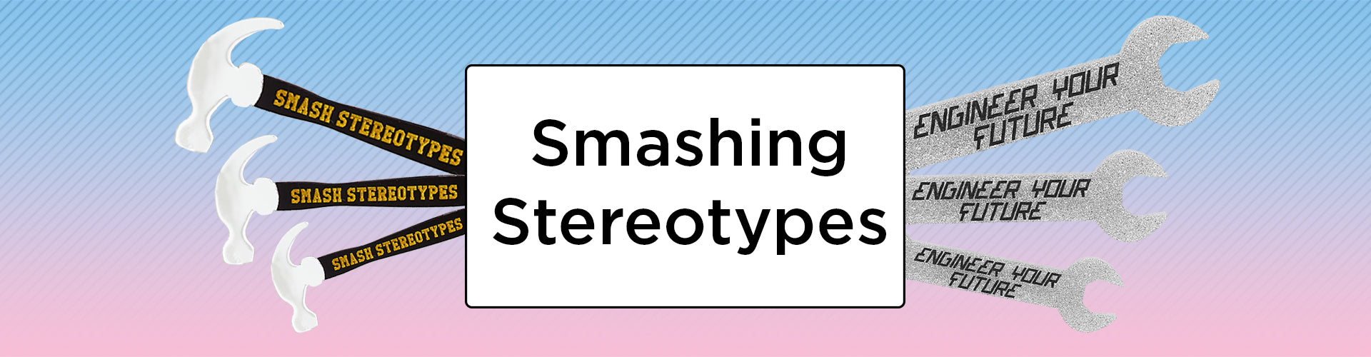 Smashing Stereotypes with Fawcett Society