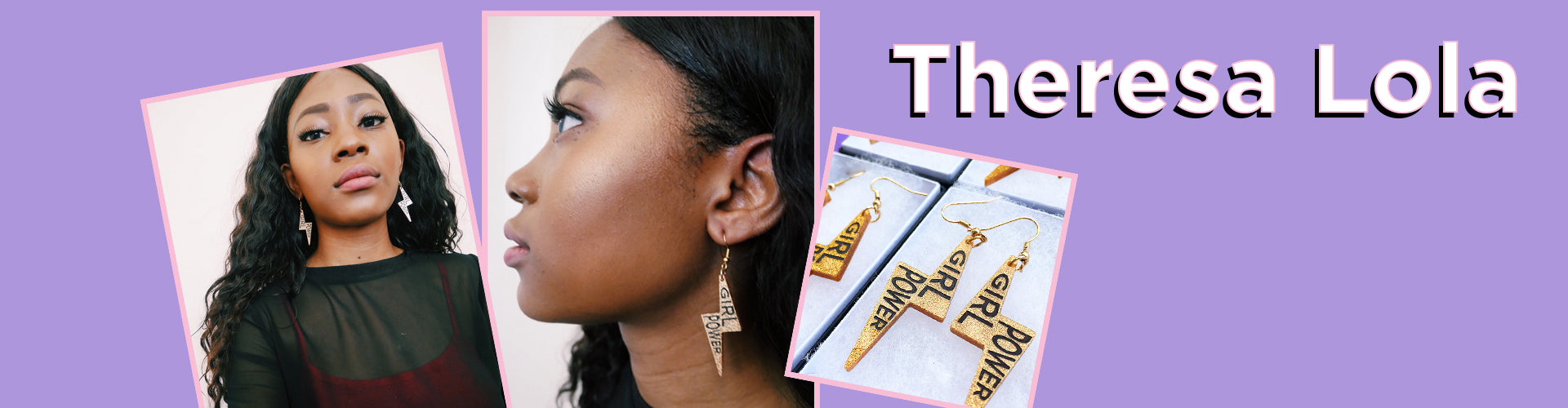 Women We Watch: Theresa Lola