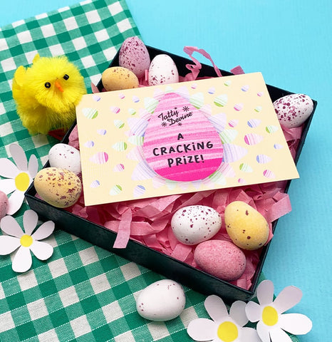 Easter Voucher Giveaway