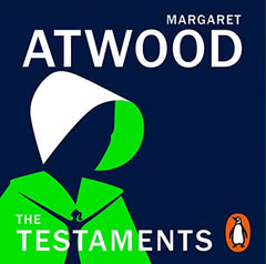 Margaret Atwood The Testaments Audio