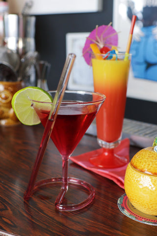 Pip's Cocktails