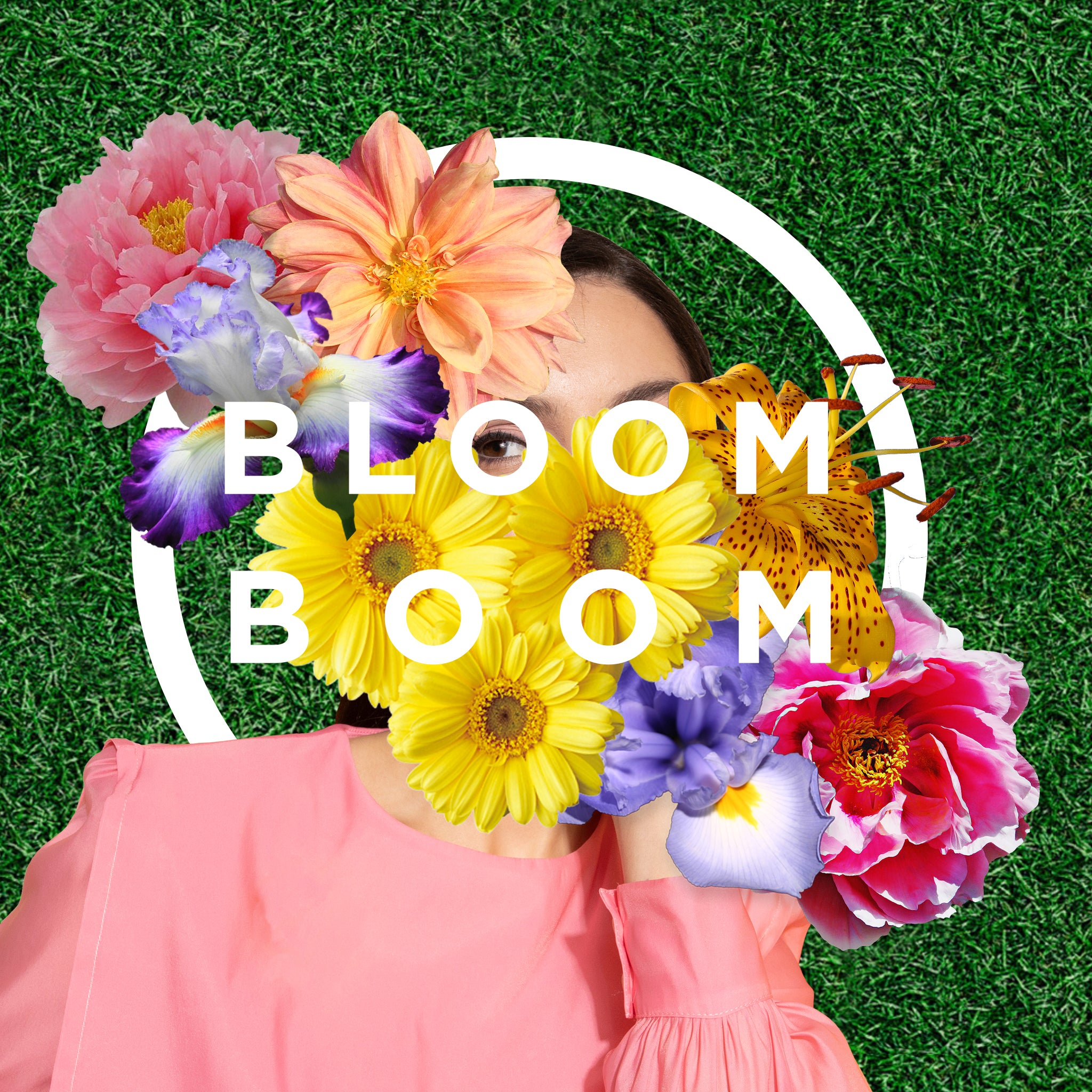 SS20: Bloom Boom Lookbook