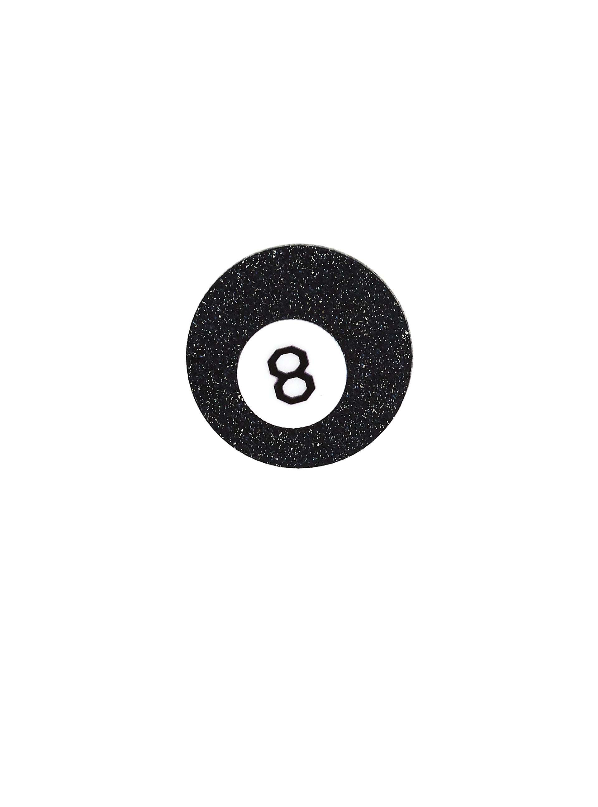 Eight-ball Ring