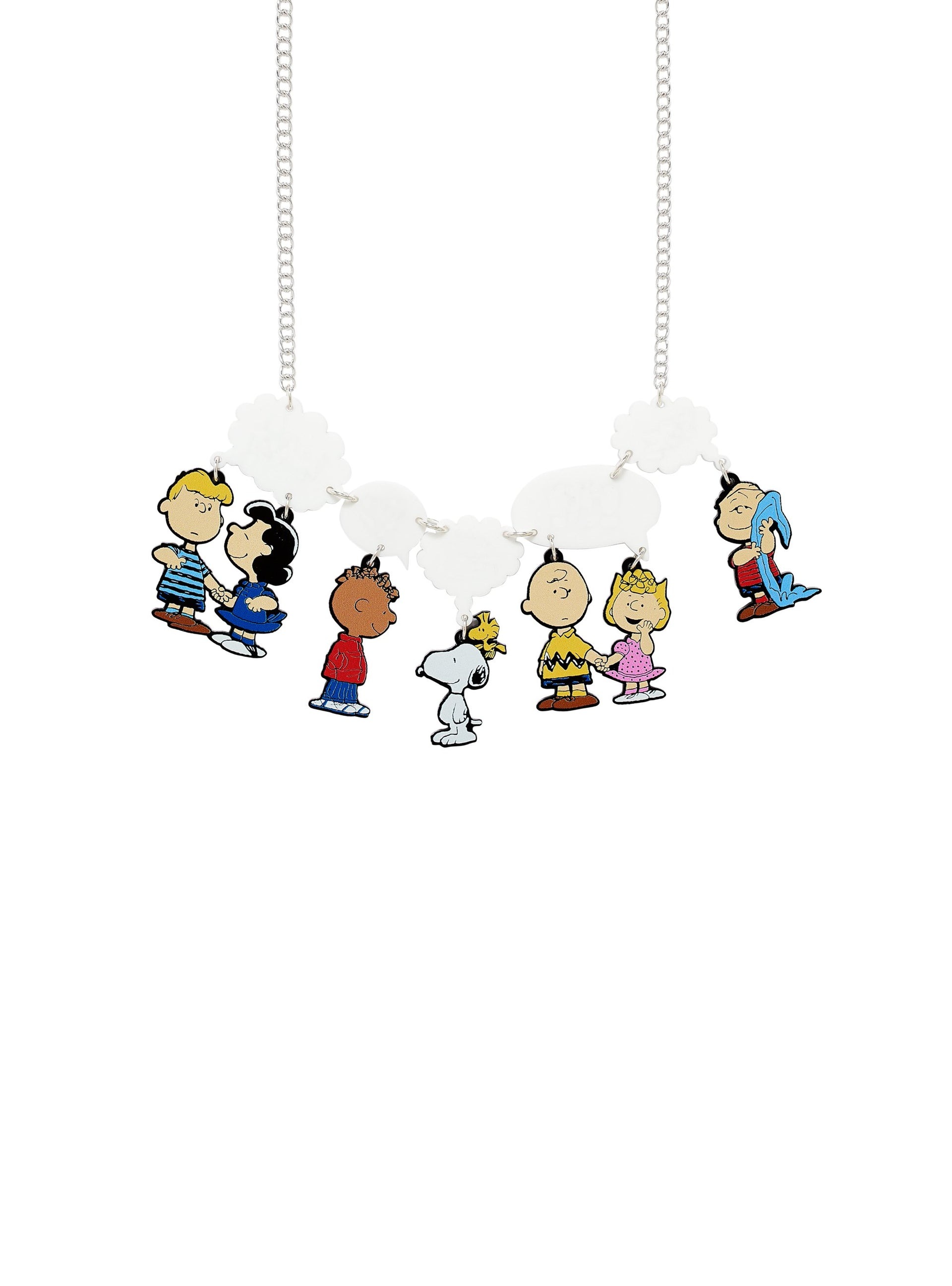 Charlie-Brown-and-Friends-Necklace