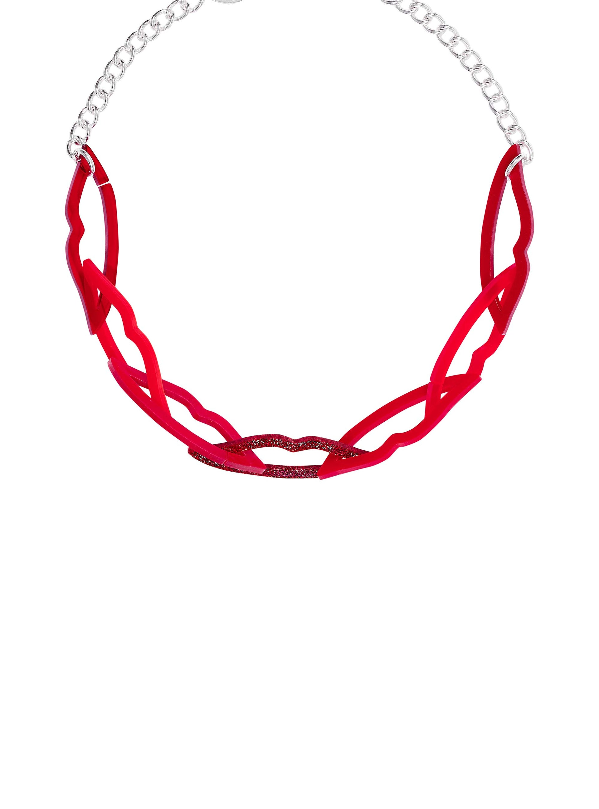 Lovers-Lips-Link-Necklace