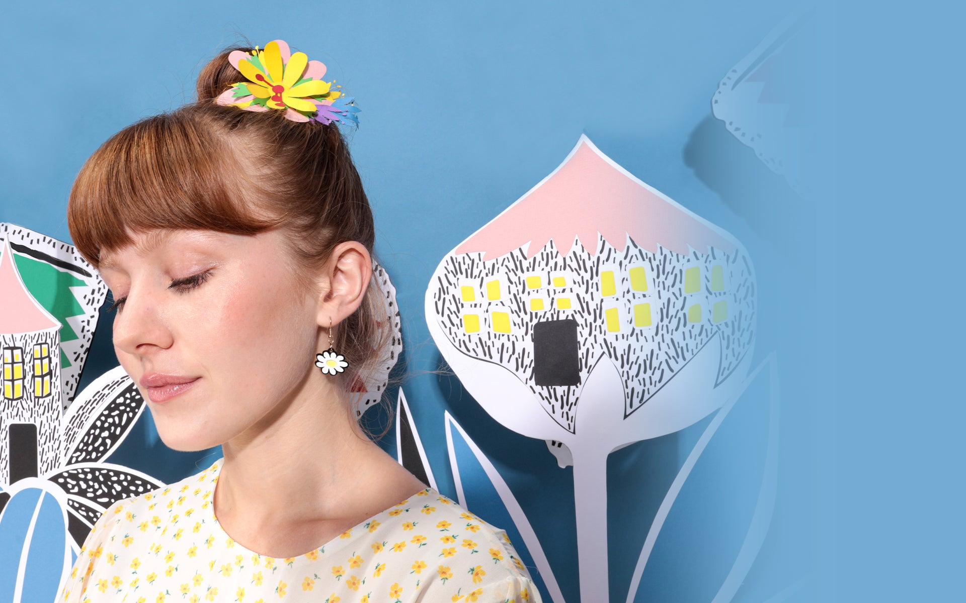 moomin-daisy-drop-earrings