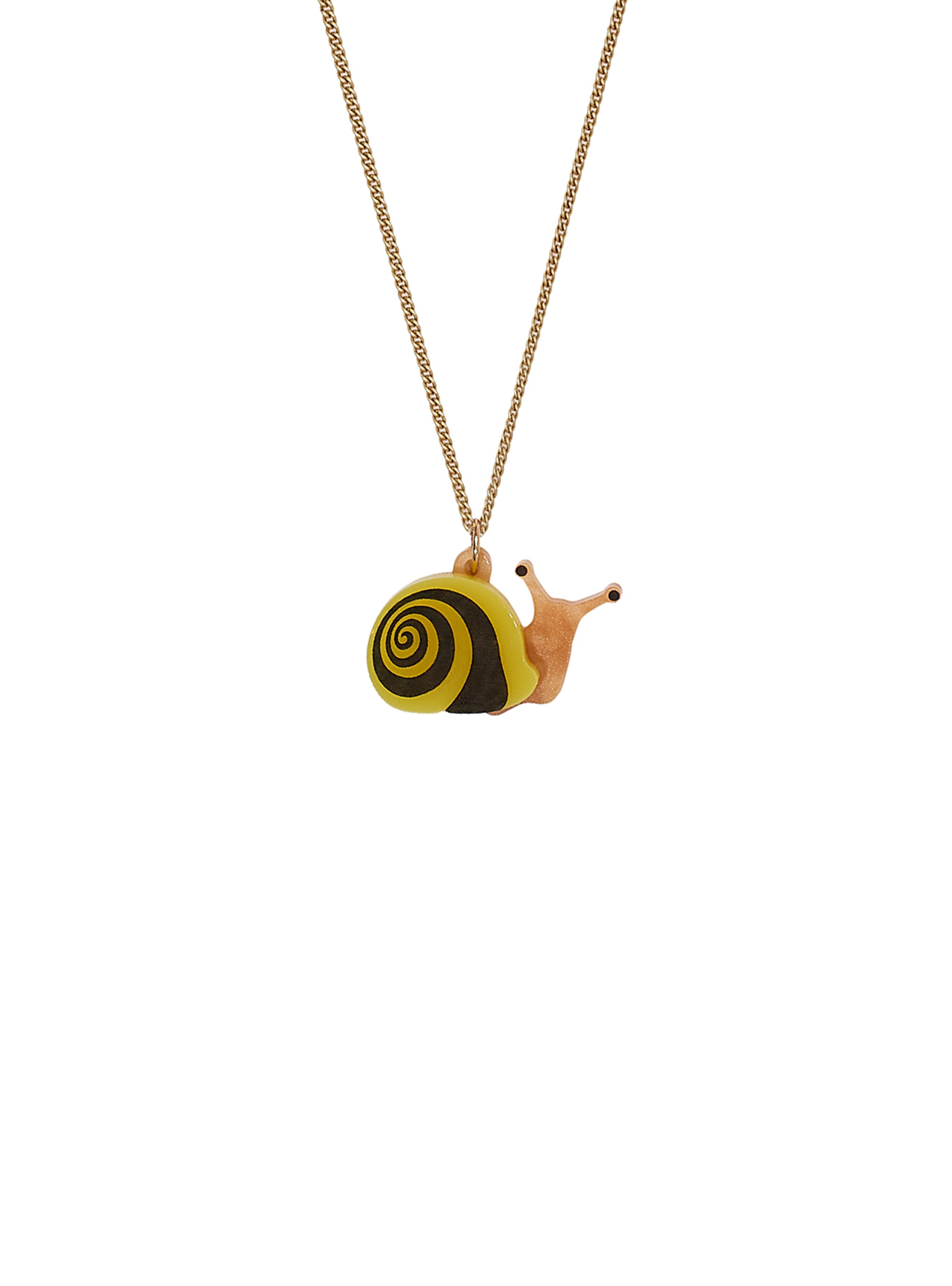 Swirly-Snail-Necklace