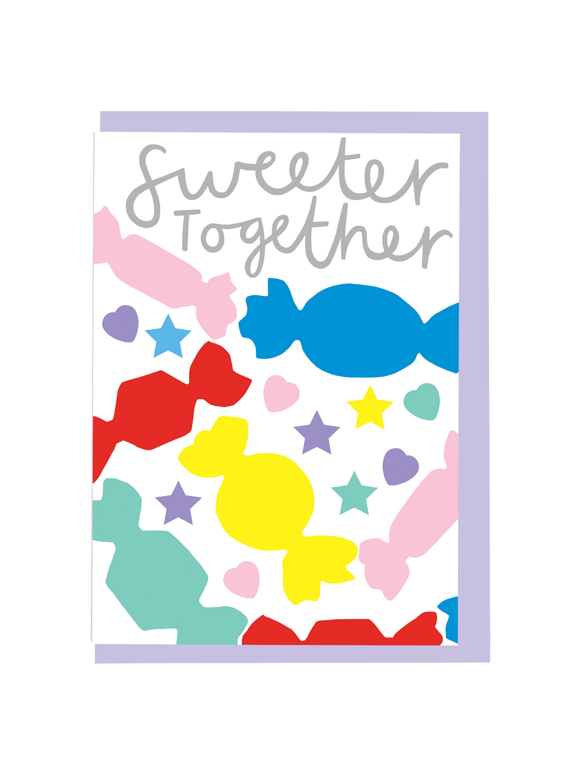 Alison Hardcastle Sweeter Together Card