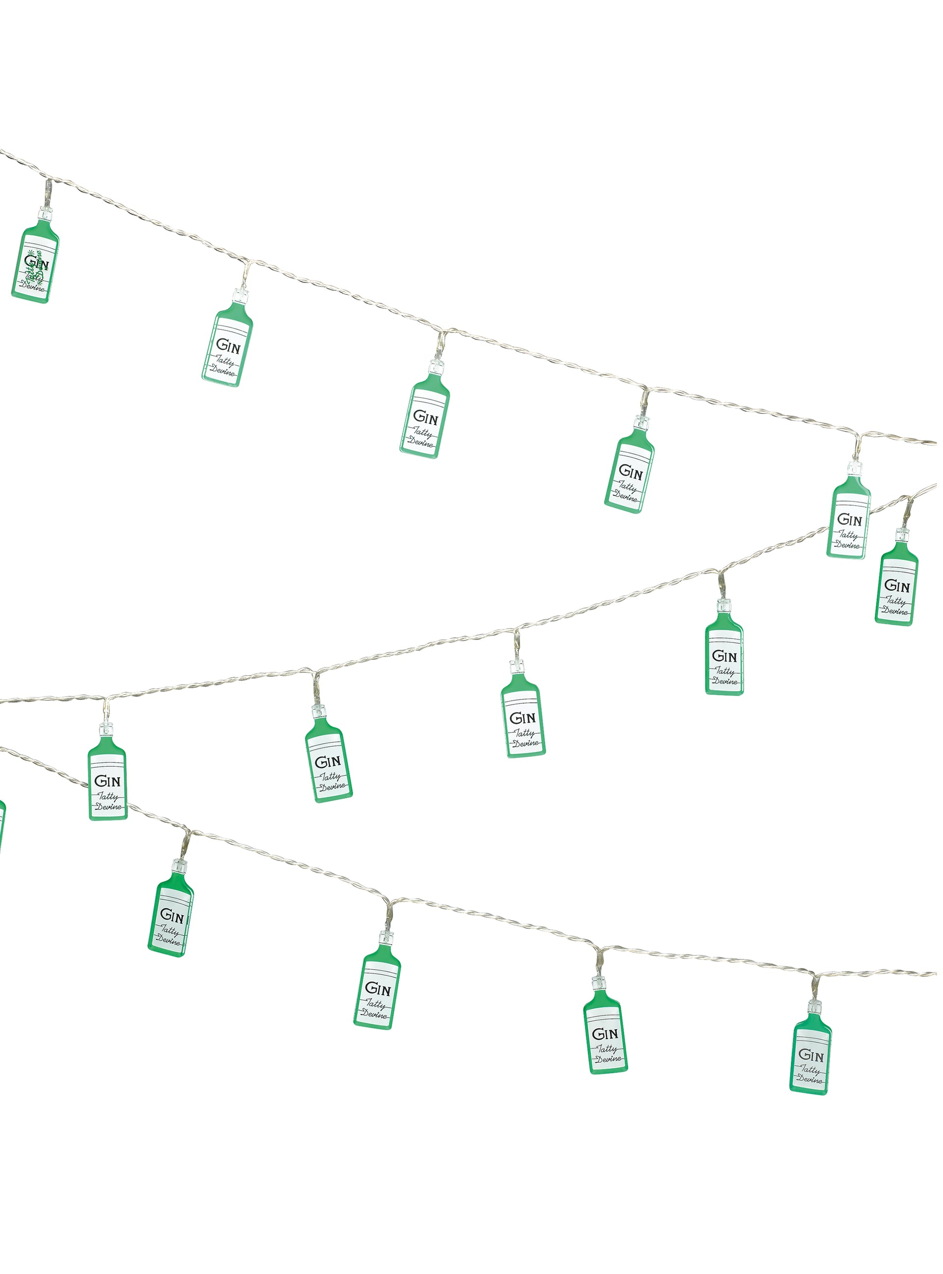 Gin String Lights
