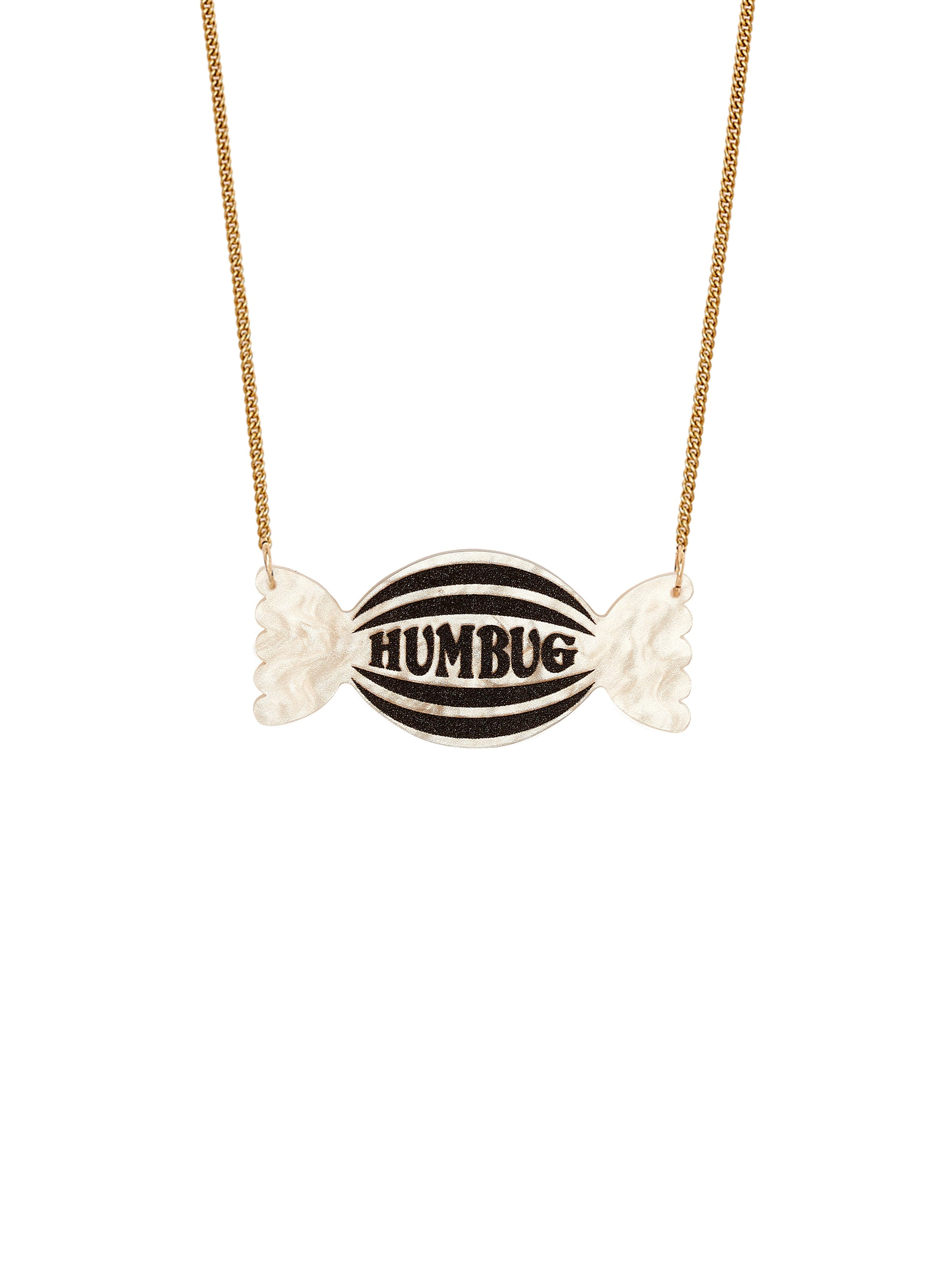 Humbug Sweetie Necklace