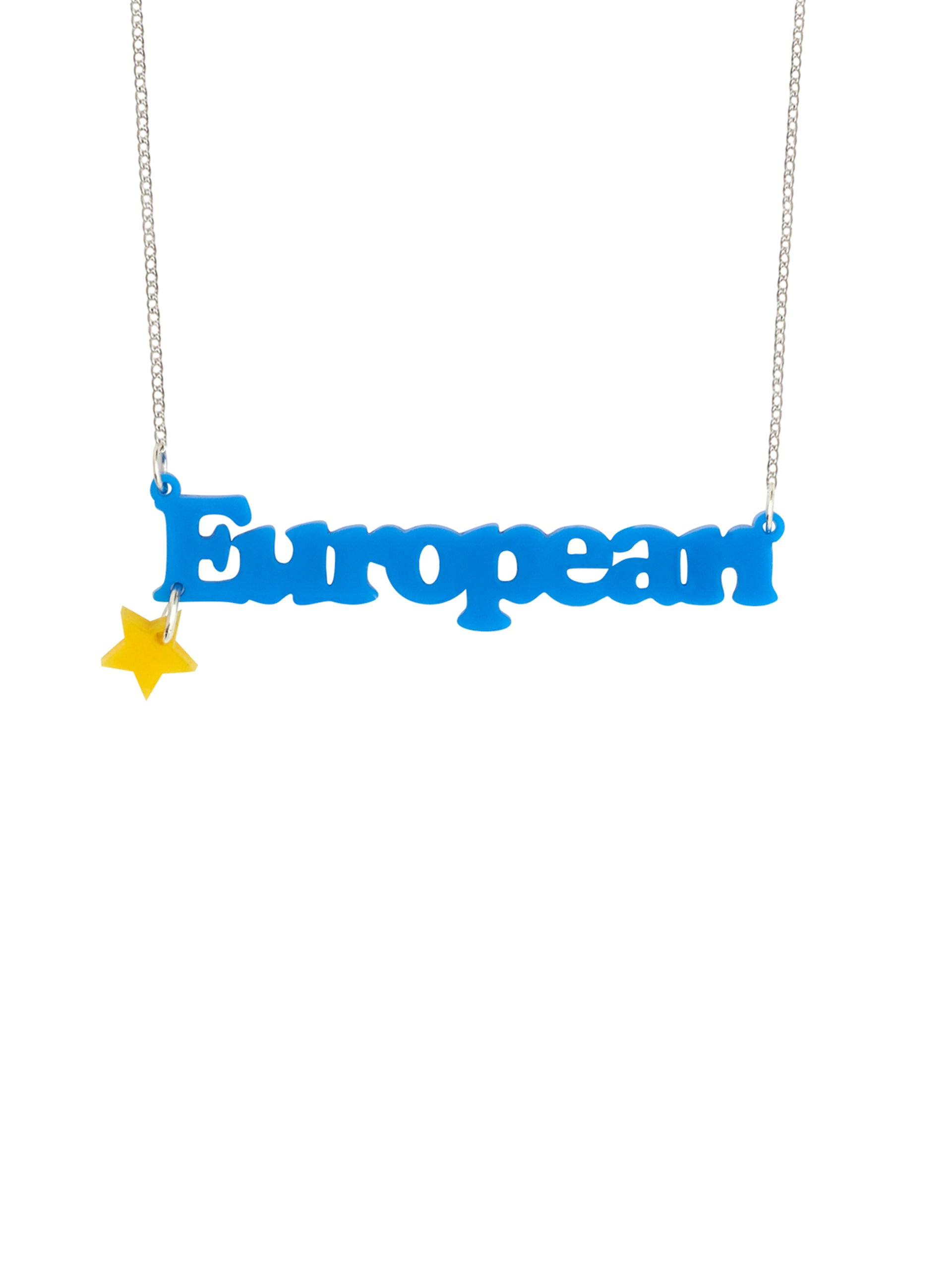 European Necklace
