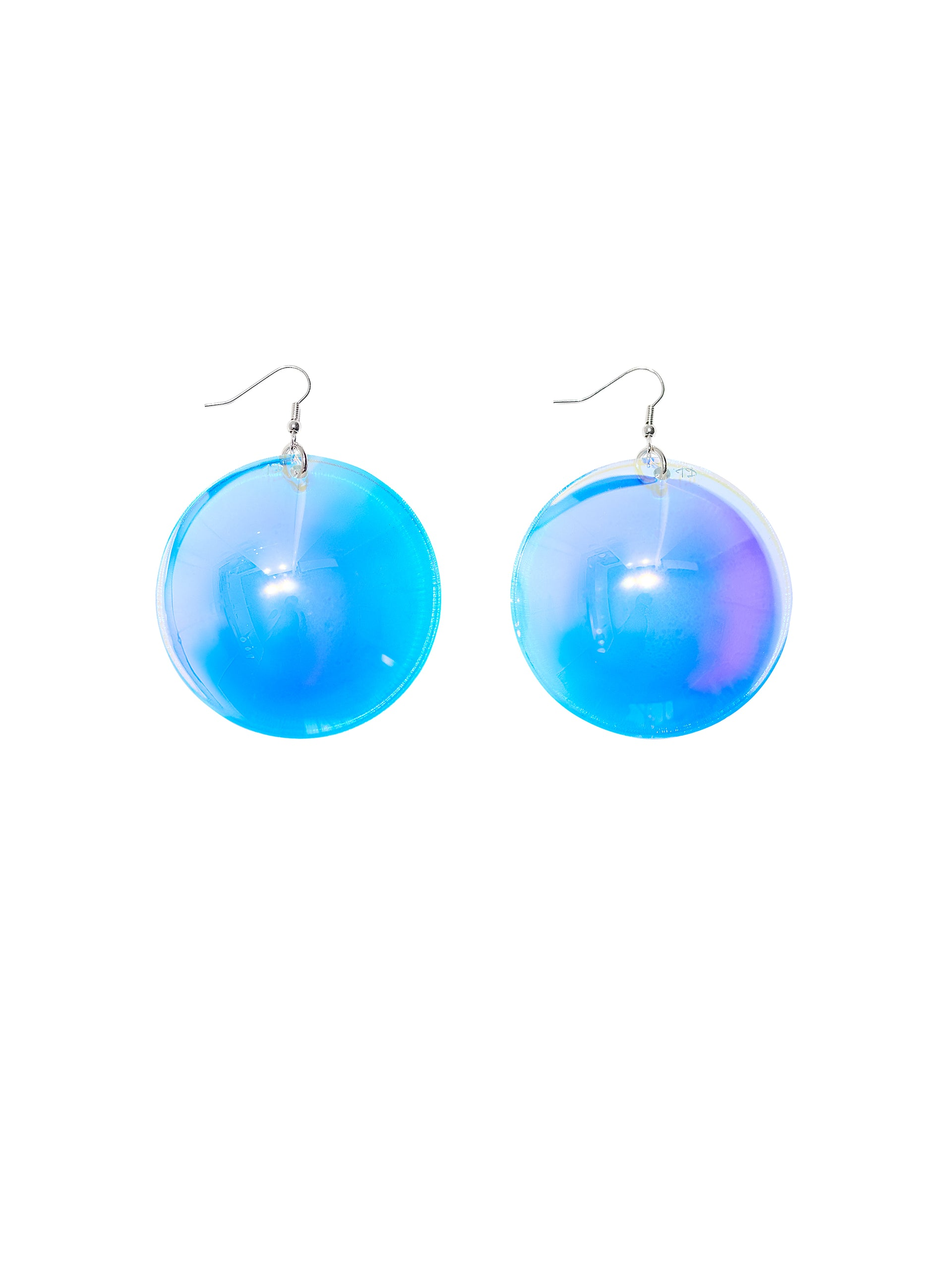 Iridescent-Bubble-Earrings