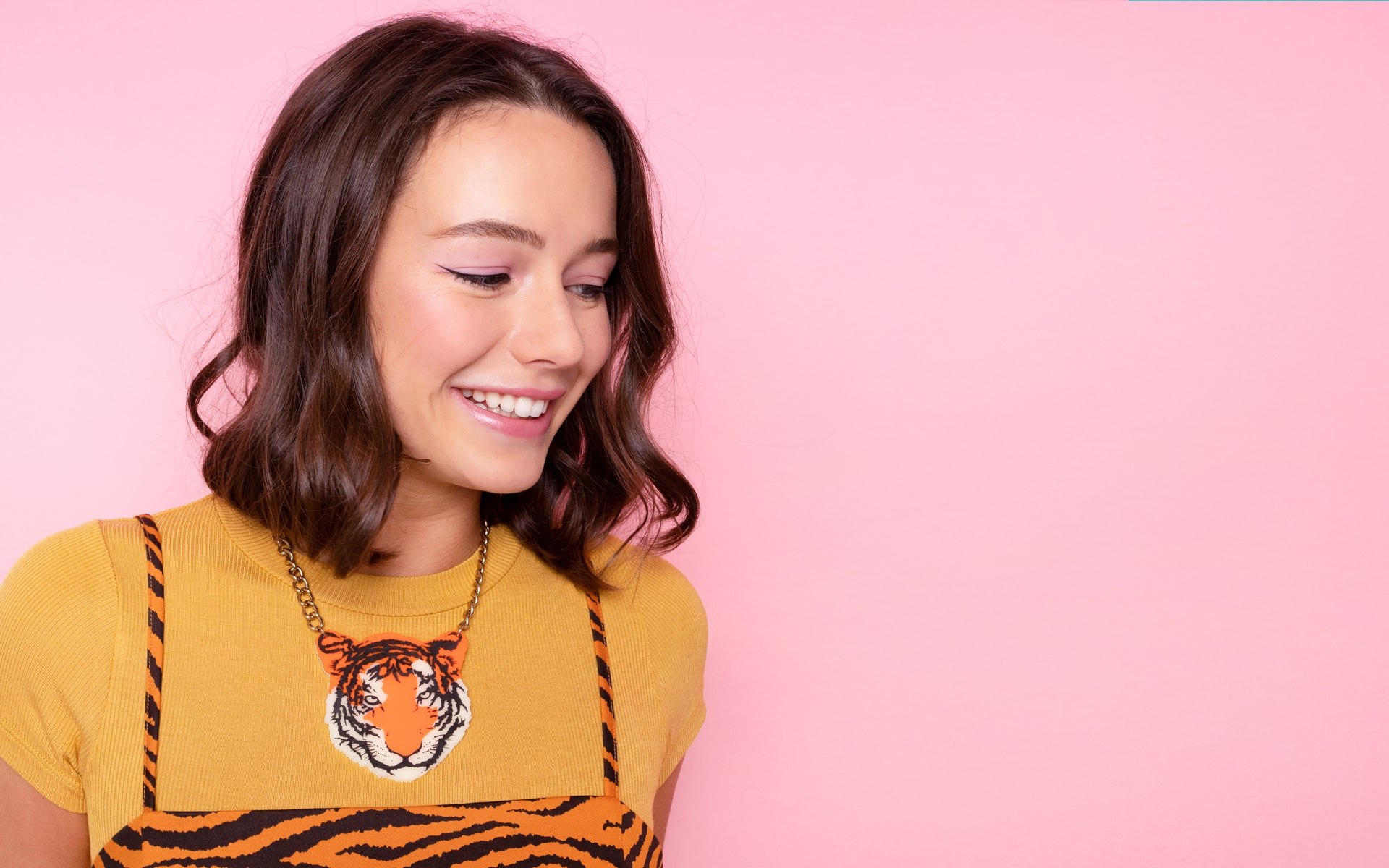 tiger-necklace---orange