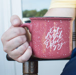 comfy, comzy, comfy cozy, comfy cozy are we, mug, campfire mug, cozy mug, cozy campfire mug, gifts for her, coffee, coffee mug, cozy gift, cozy gifts, cozy gifts for her, hygge, hygge mug, hygge gift, coffee lovers, coffee gift, gift for coffee lovers, hand lettered, hand lettered mug, hand lettered campfire mug, trendy mugs, trendy mug, trendy gifts, hygge home, hygge home decor, ceramic mug, ceramic coffee mug, tea, tea mug, tea lovers, pink mug, dusty pink mug, millennial pink mug