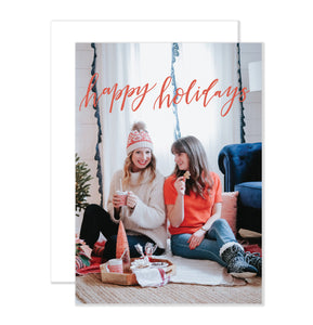custom photo Christmas cards picture Christmas cards custom stationery custom Christmas stationery Pittsburgh Christmas cards
