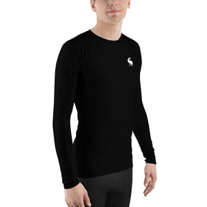 Fitted Long Sleeve Base Layer