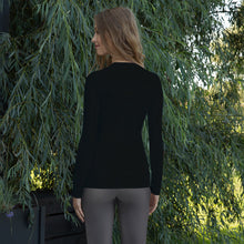 Load image into Gallery viewer, Tailored Long Sleeve T-Shirt