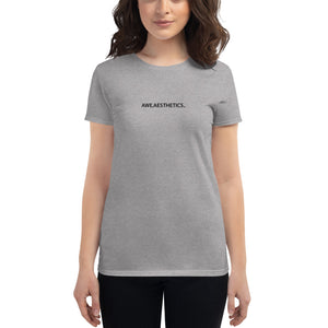 The Simple T-Shirt