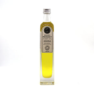 Pregnancy Tummy Oil