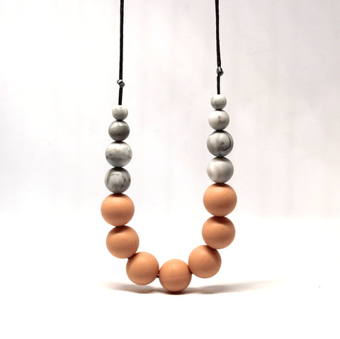 TNMC Teething Necklace