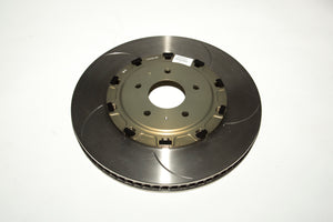 Brake Disc Assembly, Front, Right hand, Tarmac, Lancer Evo 7,8,9