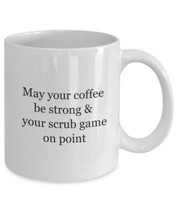 Medical Student Coffee Mug-GranvilleDesigns