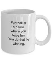 Coach gifts football-GranvilleDesigns