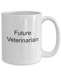 Veterinarian student gifts-GranvilleDesigns