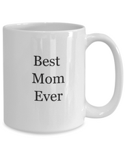 Best mom ever coffee mug-GranvilleDesigns