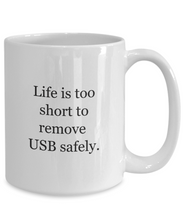Coffee Mugs for Programmers-GranvilleDesigns