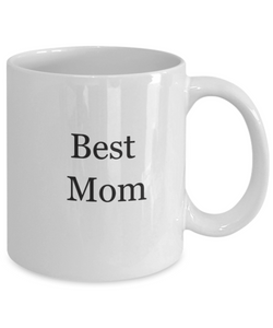 Coffee mug best mom-GranvilleDesigns