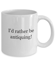 Antiquing coffee mug-GranvilleDesigns