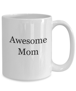 Awesome mom cup-GranvilleDesigns