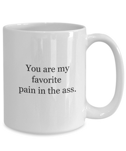 Your my favorite pain-GranvilleDesigns