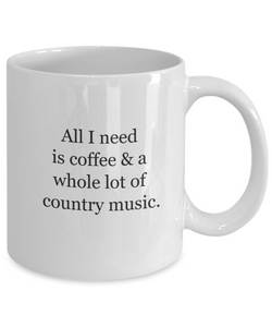 Country music lover-GranvilleDesigns