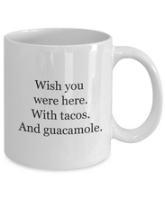 Tacolover gift, guacamole gift-GranvilleDesigns