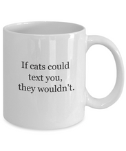 Funny coffee mug cat-GranvilleDesigns