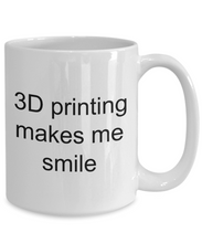 3D printing mug gifts coffee cup-GranvilleDesigns